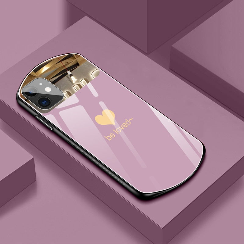 Luxury and Cute Phone Case For iPhone