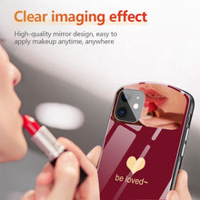Load image into Gallery viewer, Luxury and Cute Phone Case For iPhone