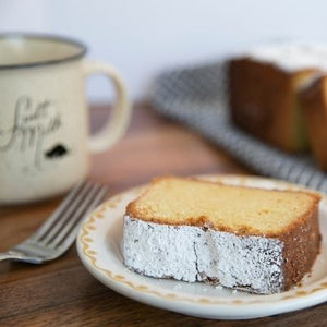 Load image into Gallery viewer, Almond Tea Cake