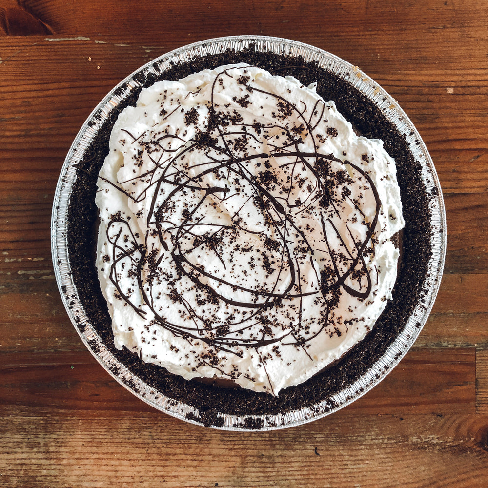 Load image into Gallery viewer, Chocolate Cream Pie (Pre Order)