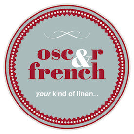 Oscar & French Ltd