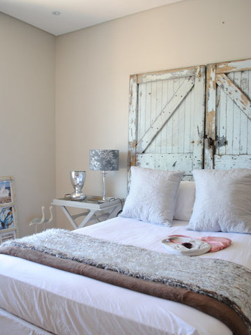 shabby chic, headboard, shabby chic decor