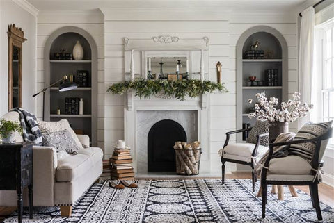 farmhouse style, joanna gaines, fixer upper