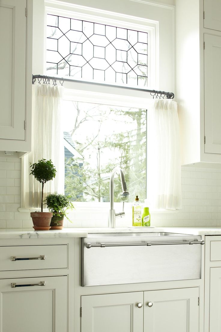 kitchen window home leaf sheer treatments cafe pdx laurel curtains voile curtain wayfair sweet embroidered collection tier
