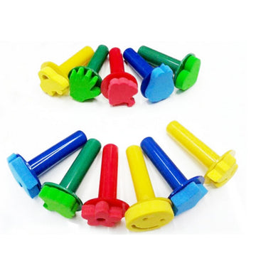 Seals Educational Toys