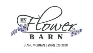 My Flower Barn
