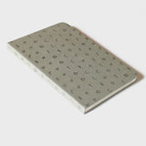 Grey Iro Notebook (A5)