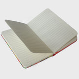 One Love Rubberband Notebook
