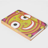 Subhadra Rubberband Notebook