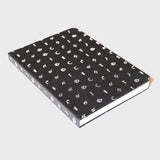Black Iro Notebook (A5)