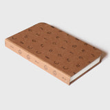 Caramel Iro Notebook (A6)