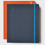 Blue + Orange Rubberband Combo 20%off