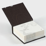 Deer Brown Memo Pad