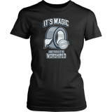 Duct Tape is Magic T-shirt