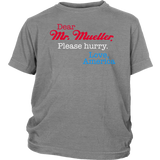 Dear Mr Mueller T-Shirt