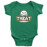 Trick or Treat Infant Shirt