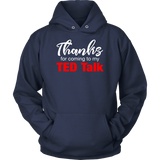 Ted Talk T-Shirt