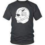 Winter Soldier is Coming T-Shirt