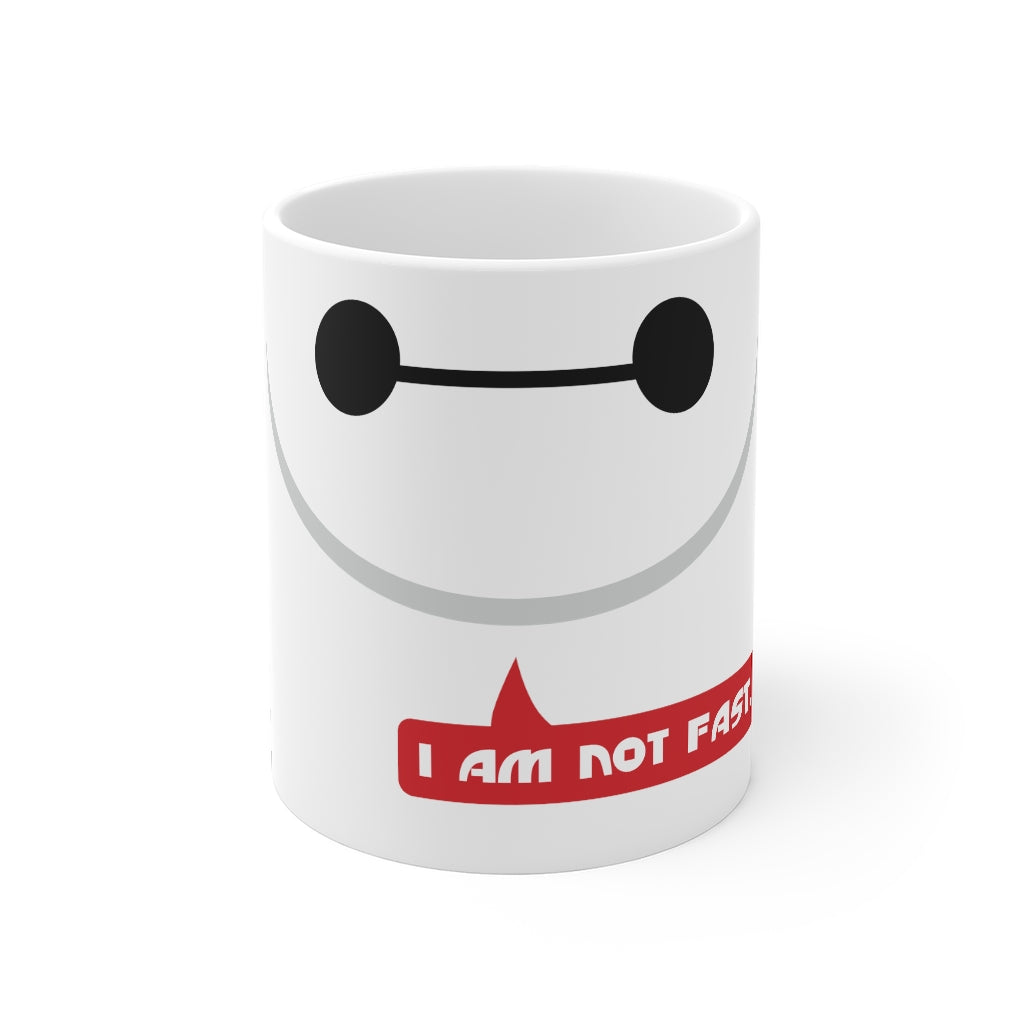 Healthcare Nurse Face Mug