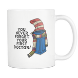 My First Doctor Mug