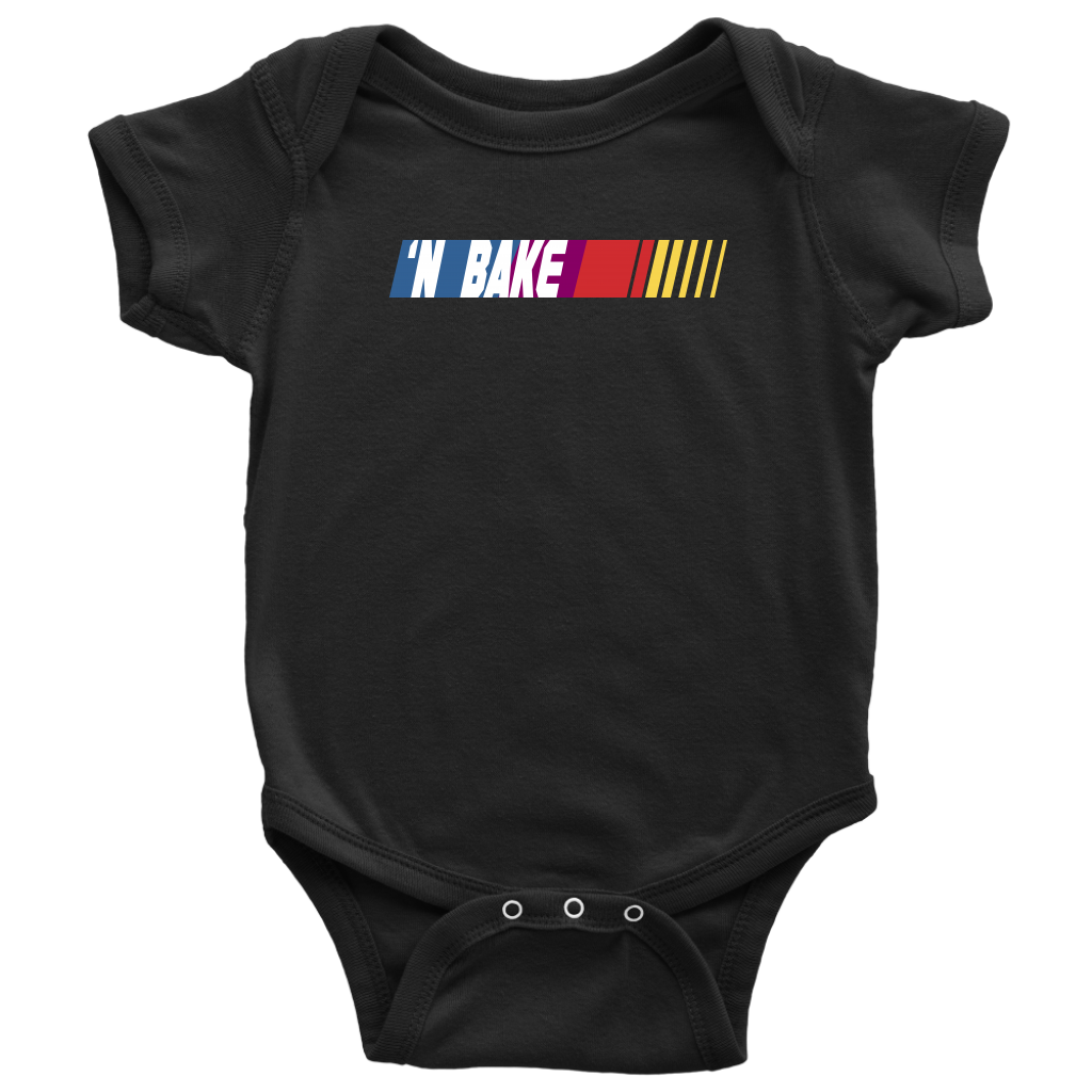'N Bake Baby Clothing