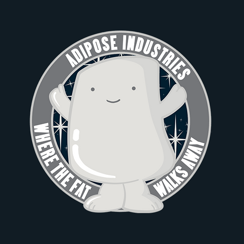 Adipose Industries T-Shirt