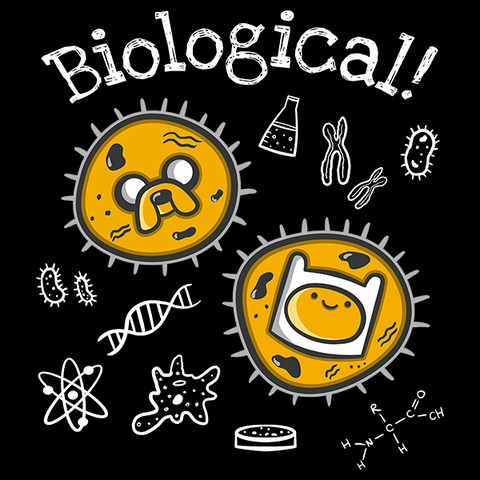 Biological T-Shirt