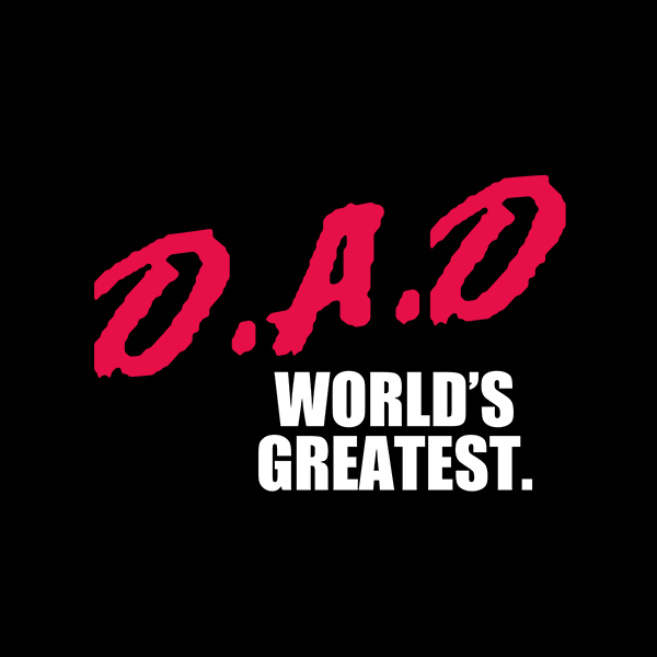 Dare to Be World's Greatest Dad T-Shirt