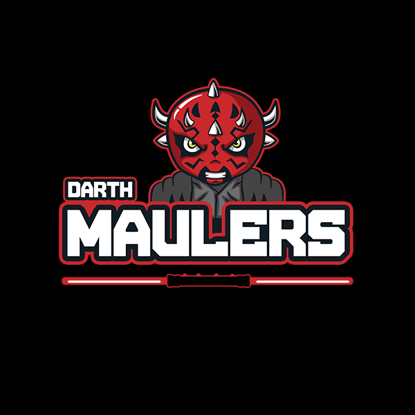 Darth Maulers T-Shirt
