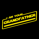 I Am Your Grandfather T-Shirt