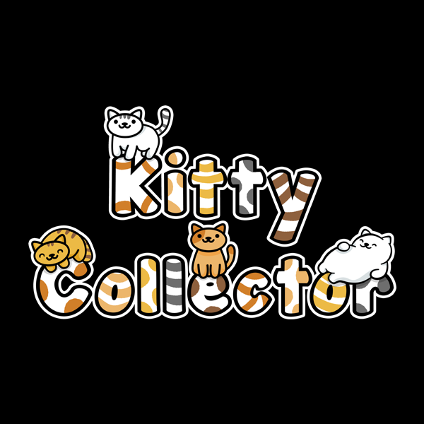 Kitty Collector T-Shirt