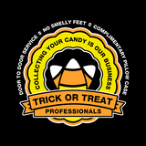 Trick or Treat Service T-Shirt