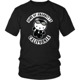 Anarkitty California T-Shirt