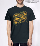 Abstract Taco T-Shirt