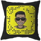 adam pillow with insert big