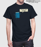 Books Are Better Than the Movie T-Shirt