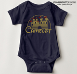 Camelot Baby Clothing