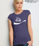 Enjoy Coda T-Shirt