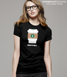 Coffee Costs a Latte T-Shirt
