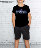 The Doctor Persisted T-Shirt
