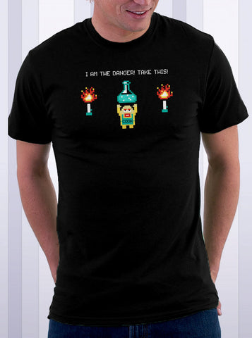 The Legend of Walter T-Shirt