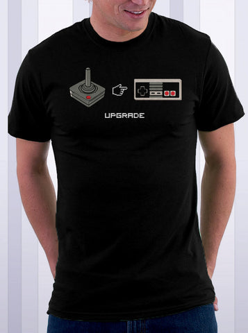 Upgrade T-Shirt