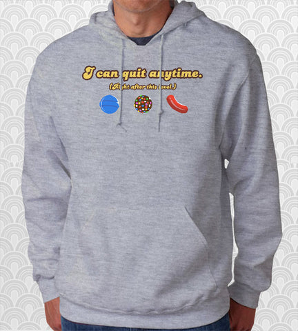 Candy Addict Hoodie