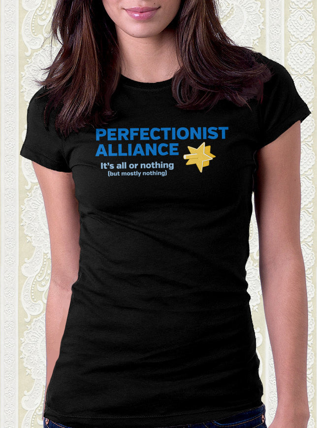 Perfectionist Alliance T-Shirt