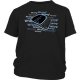 Texting Sherlock T-Shirt