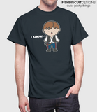Kawaii I Know T-Shirt