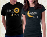 Moon of My Life T-Shirt