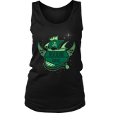 Neverland Travel Tank Top