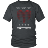 Heart Invaders T-Shirt