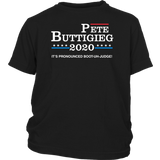 Mayor Pete Buttigieg 2020